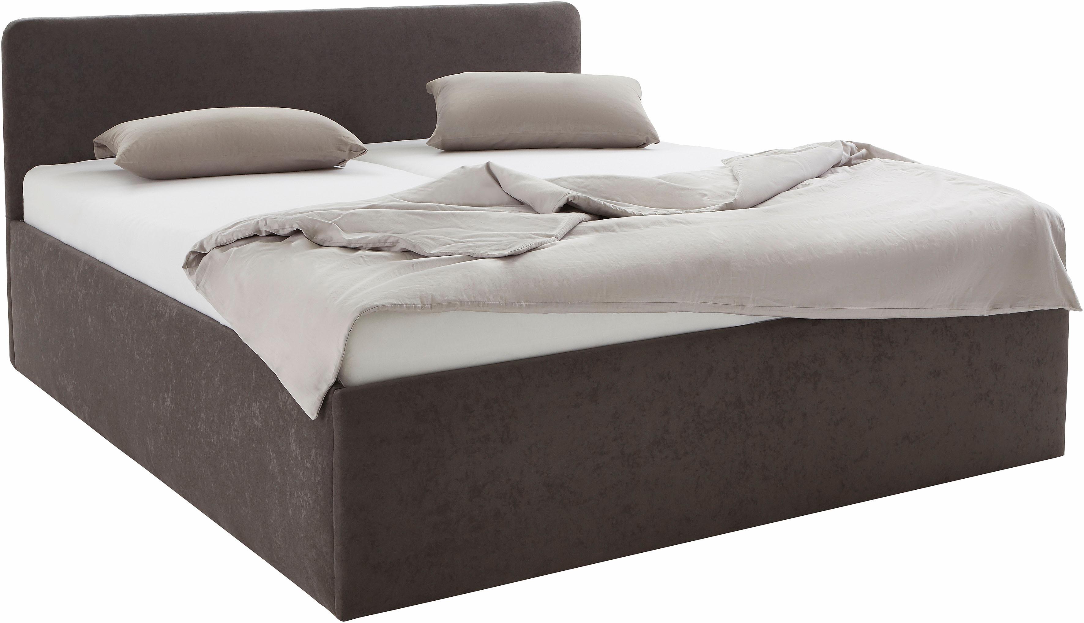 Westfalia Schlafkomfort Polsterbett Bestellen Baur