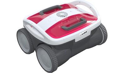 BWT Poolroboter »B100«, Bodenreinigung von Pools bis 60 m² kaufen