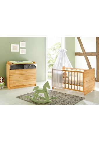 Pinolino® Babymöbel - Set »Natura« (Spar - Set, 2 - tlg) kaufen