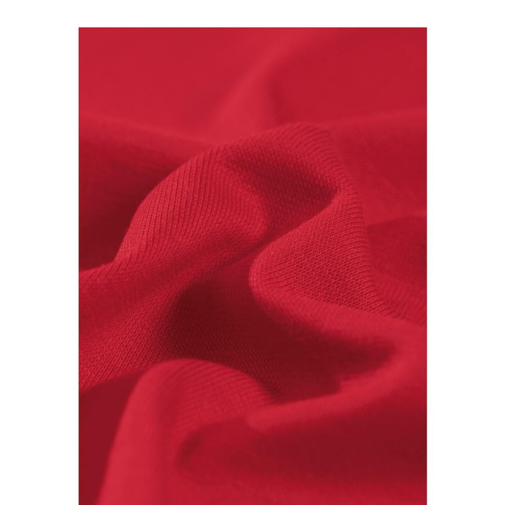 Trigema Trägershirt mit Swarovski® Kristallen