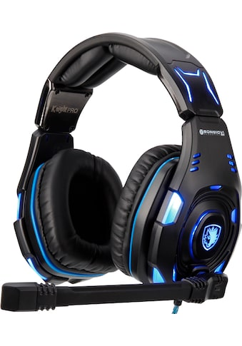 Sades »Knight Pro SA - 907Pro« Gaming - Headset kaufen