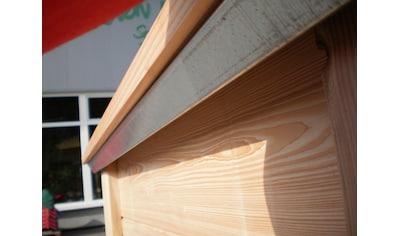 KGT Schneckenkante, für Hochbeet Woody light kaufen