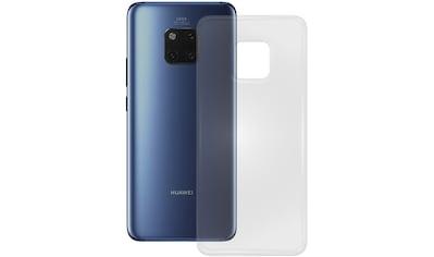 PEDEA Handytasche »Soft TPU Case für Huawei Mate 20 Pro« kaufen
