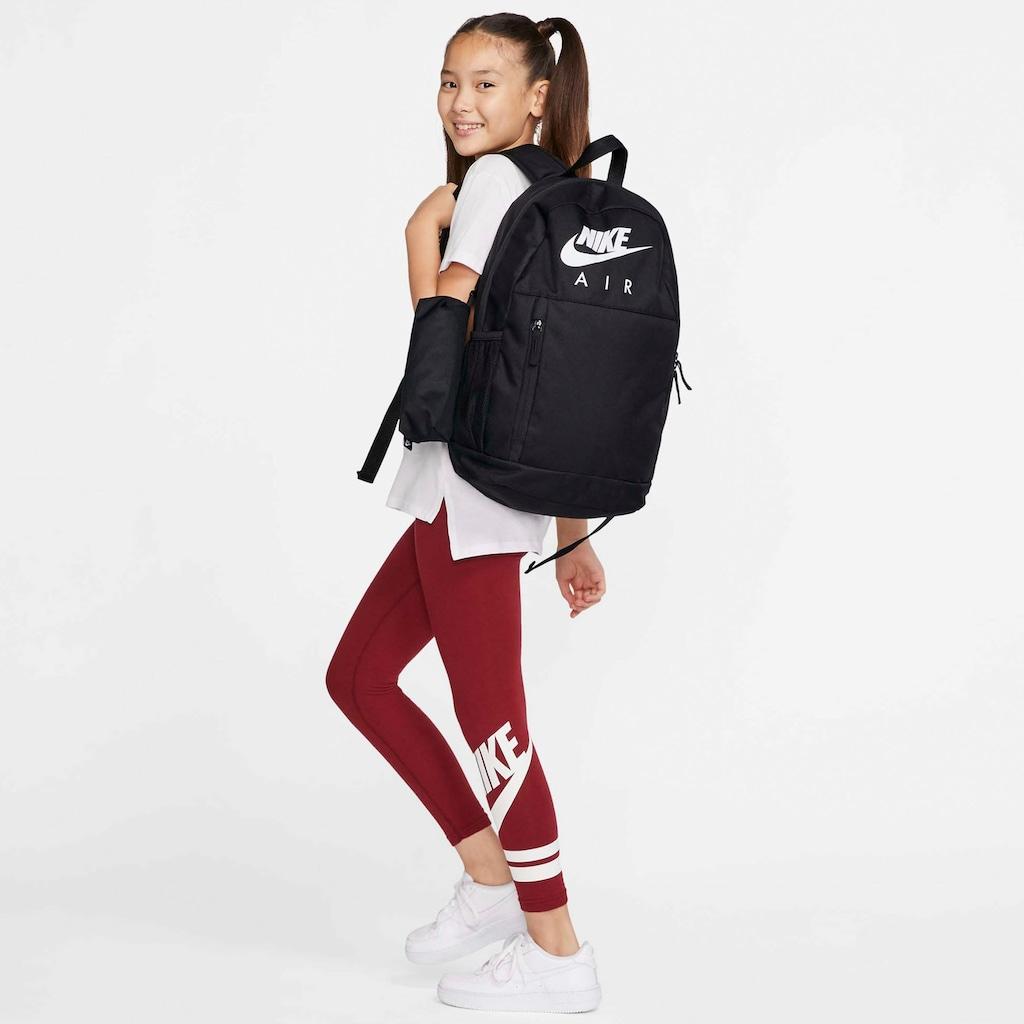 Nike Sportswear Sportrucksack »Y NK ELMNTL BKPK - GFX FA19«
