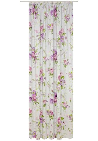 Vorhang, »Montrose«, Wirth, Kräuselband 1 Stück kaufen
