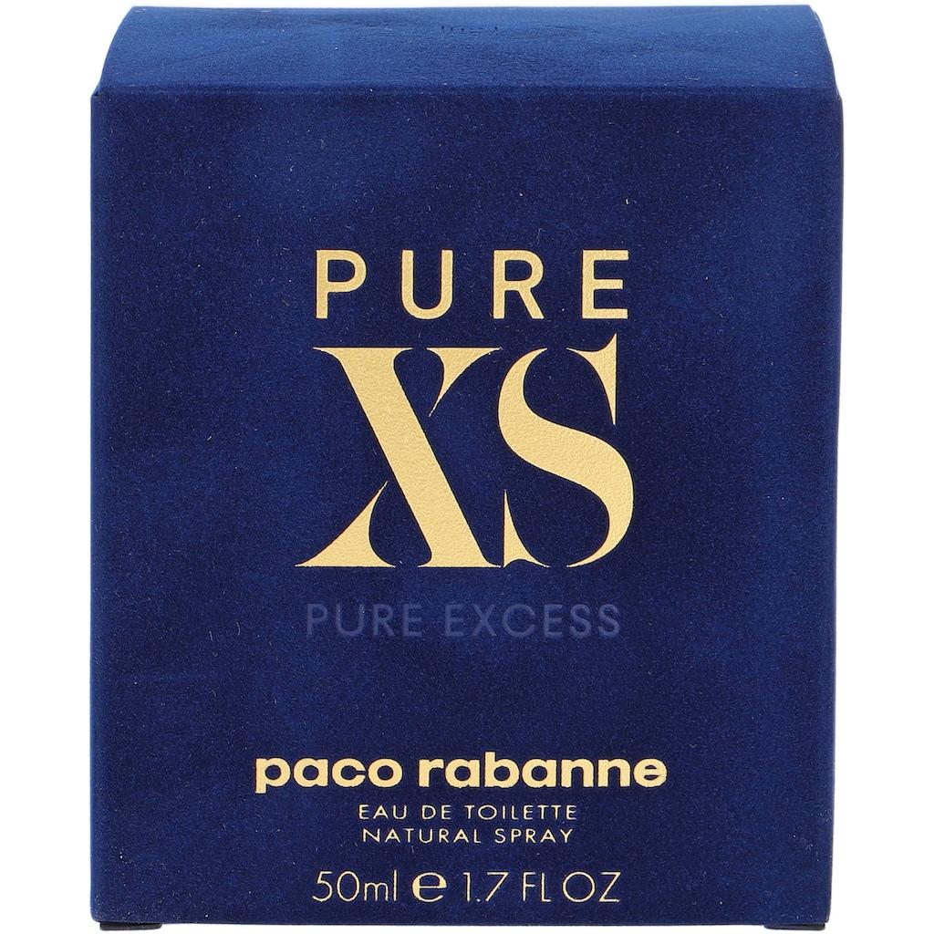 paco rabanne Eau de Toilette »Paco Rabanne Pure XS«