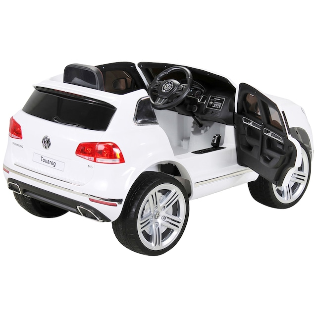 ACTIONBIKES MOTORS Elektroauto »VW Touareg«, für Kinder von 3-7 Jahre, 12 Volt