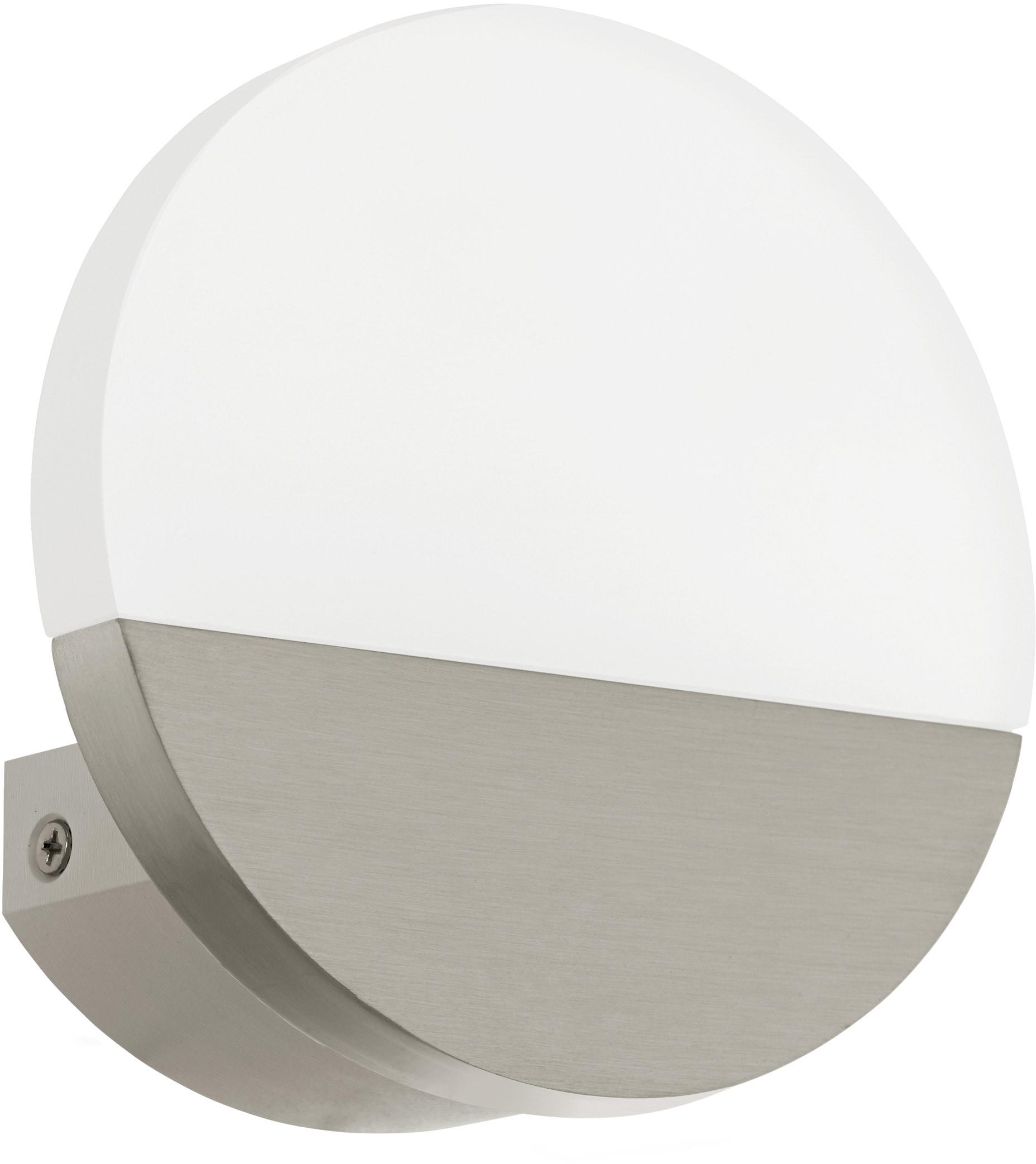 EGLO Wandleuchte METRASS 1, LED-Board, Warmweiß
