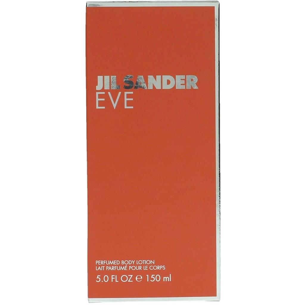 JIL SANDER Bodylotion »Eve«