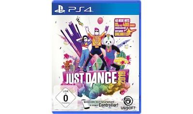 Just Dance 2019 PlayStation 4 kaufen