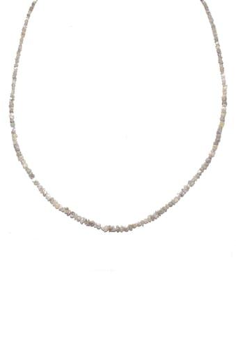 Firetti Collier »Filigran, schimmernd, 3 mm breit«, mit Diamantsplitter, Made in Germany kaufen