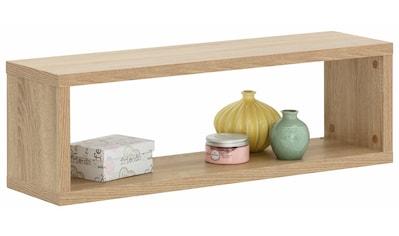 Regalwürfel »Mio«, rechteckig, in verschiedenen Farben kaufen