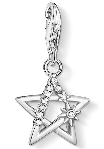 THOMAS SABO Charm - Einhänger »Stern, 1850 - 051 - 14« kaufen