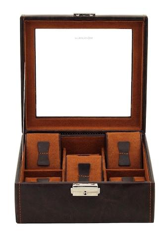 Friedrich23 Uhrenkasten »Bond« kaufen