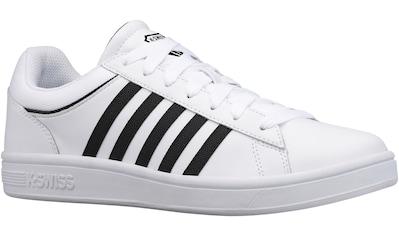 K-Swiss Sneaker »Court Winston M« kaufen