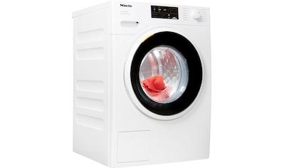 Miele Waschmaschine WSG363 WCS PWash & 9kg kaufen