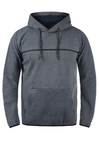 Indicode Hoodie »Nanticoke«, Kapuzensweatshirt kaufen
