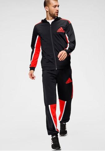 adidas Performance Trainingsanzug »TRACK SUIT« (Set, 2 tlg.) kaufen