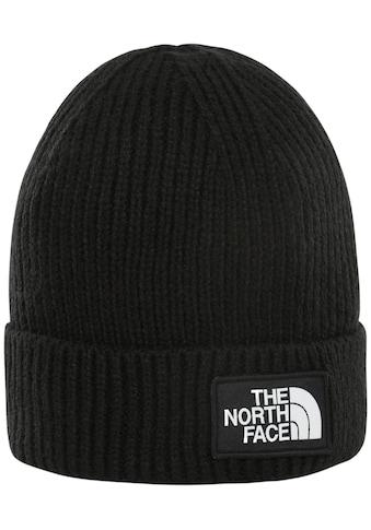 The North Face Strickmütze kaufen