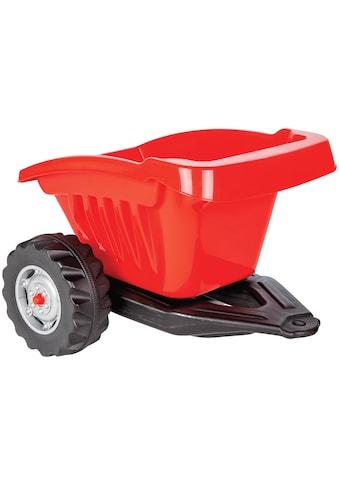 Jamara Kinderfahrzeug-Anhänger »Rideon«, für Traktor Strong Bull kaufen