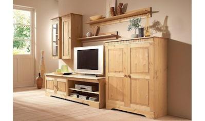 Home affaire Wohnwand (Set, 4 - tlg) kaufen