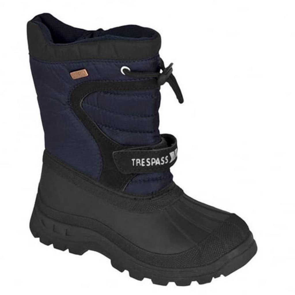 Trespass Snowboots »Kukun Kinder Schneestiefel«