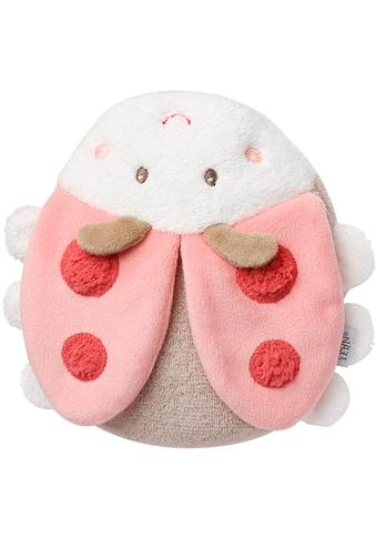 Fehn Wärmekissen »Garden Dreams Käfer«, mit entnehmbarem Wärme-/Kältesäckchen kaufen