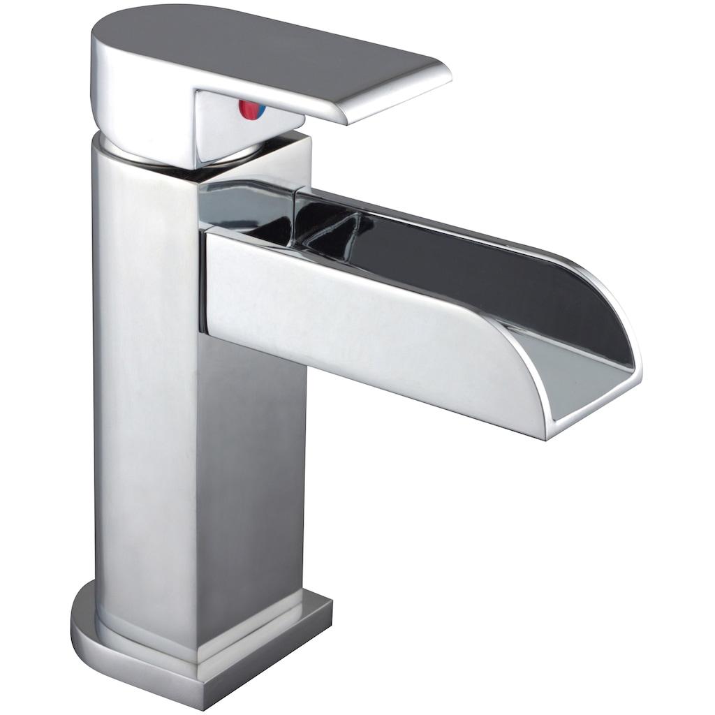Schütte Waschtischarmatur »Idrovia«, Wasserhahn