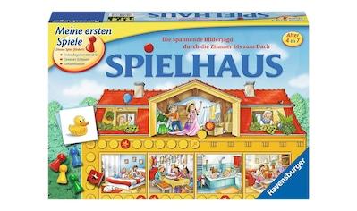 """Ravensburger Spiel, """"Spielhaus"""" kaufen"""