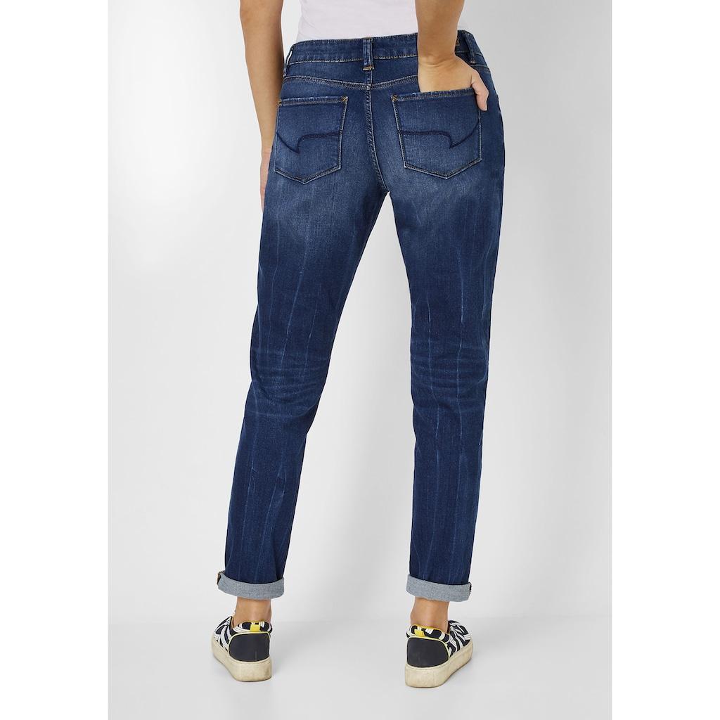 Paddock's Motion&Comfort 5-Pocket Hose