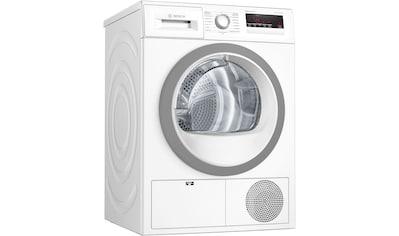 BOSCH Wärmepumpentrockner »WTH85VWIN« kaufen
