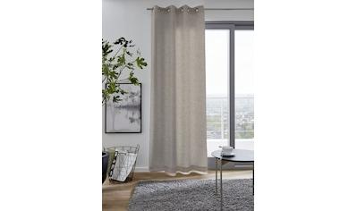 DELAVITA Vorhang »MARMOR«, Schienenfarbe weiß kaufen