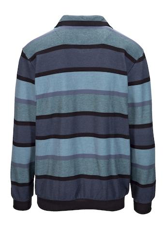 Babista Sweatshirt, mit Brusttasche kaufen