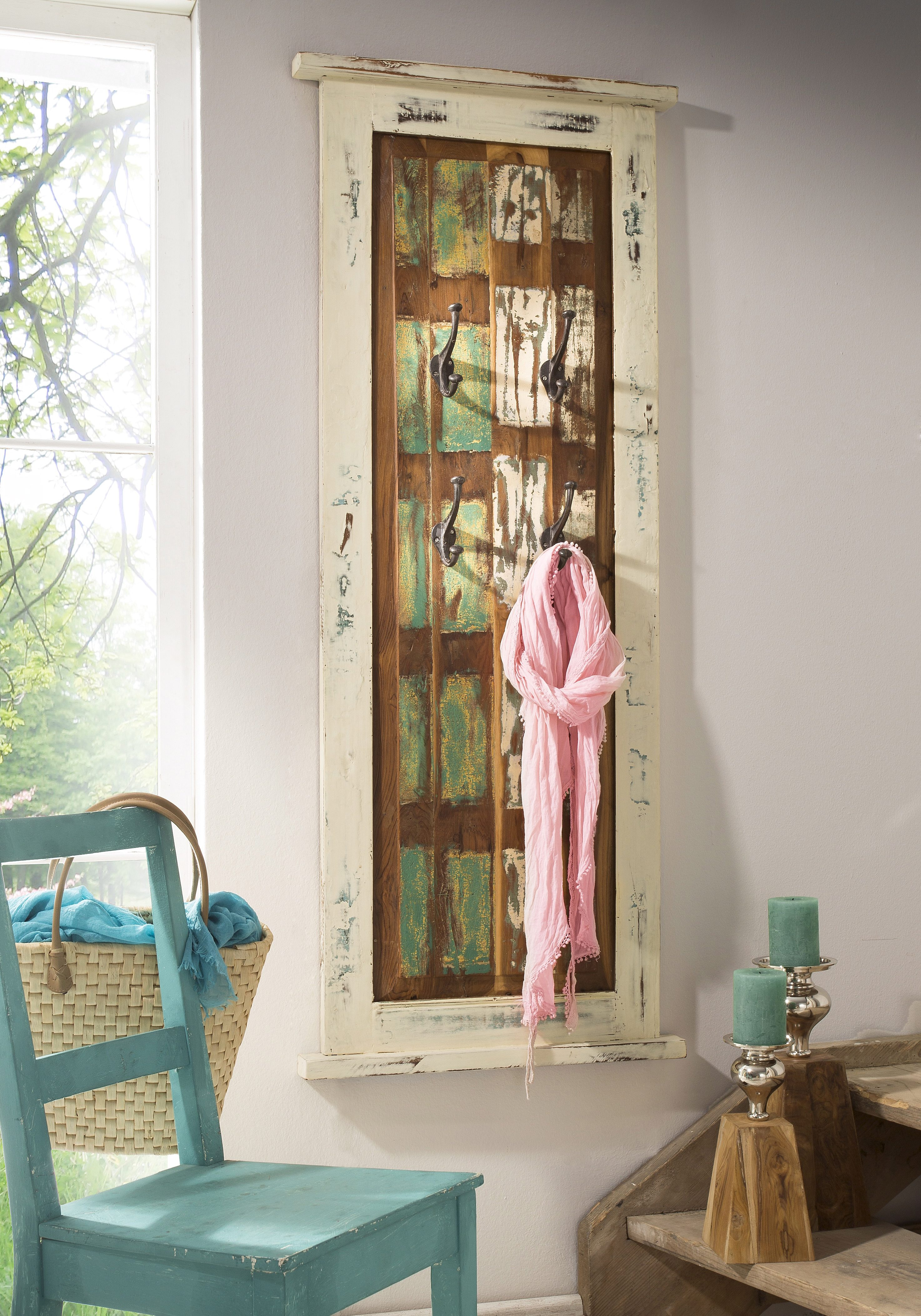 Home affaire Garderobe »Goa«