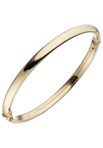 JOBO Armreif, oval 375 Gold kaufen