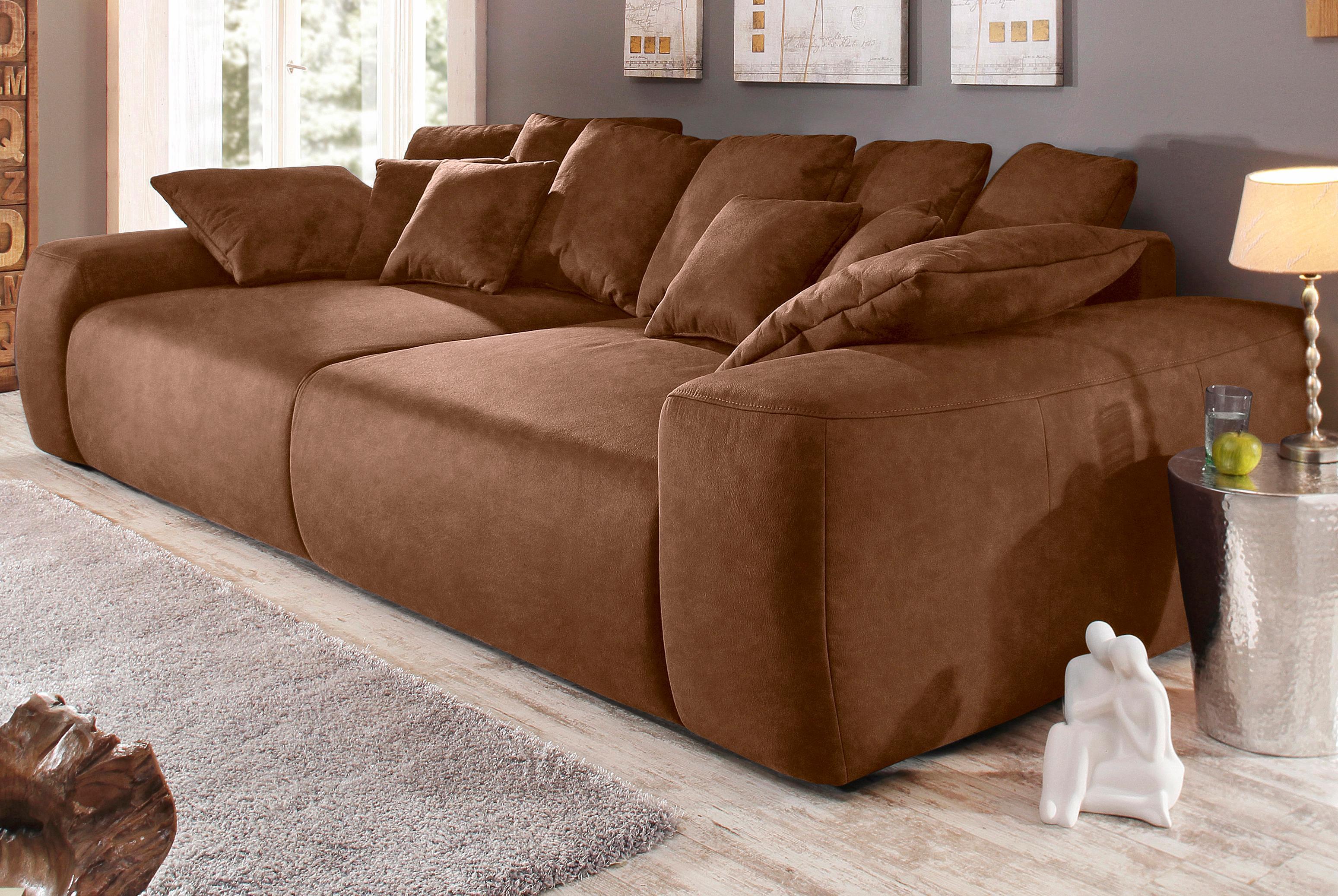 Home affaire Big-Sofa