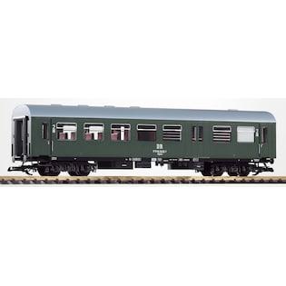 PIKO Güterwagen, Spur G, »Offener Drehgestellwagen Eaos 106, SBB ...