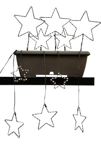 AM Design LED Stern »Balkonkastenstecker« kaufen