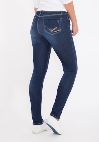 Way of Glory Skinny - fit - Jeans »Jessie« kaufen