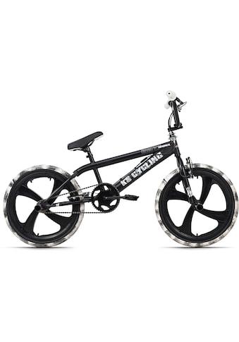 KS Cycling BMX-Rad »Crusher« kaufen