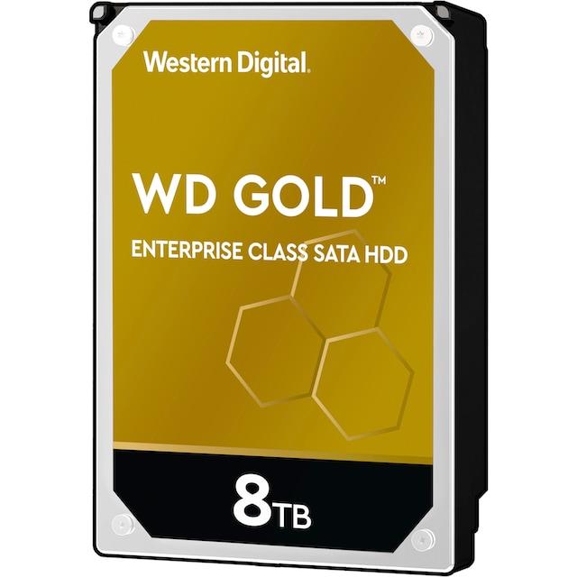 Western Digital »WD Gold« HDD-Festplatte 3,5 ''