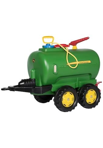 Rolly Toys Kinderfahrzeug-Anhänger »John Deere«, Tanker für Trettraktoren kaufen