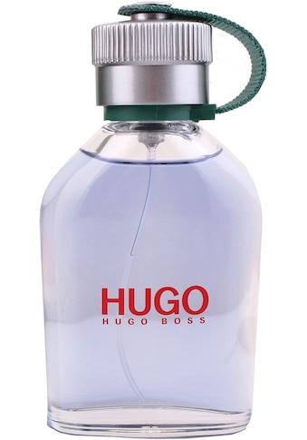 HUGO Eau de Toilette »Hugo« kaufen