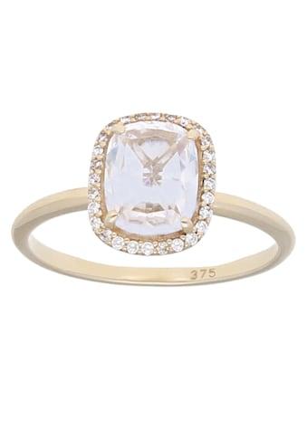 Firetti Goldring »glänzend« kaufen