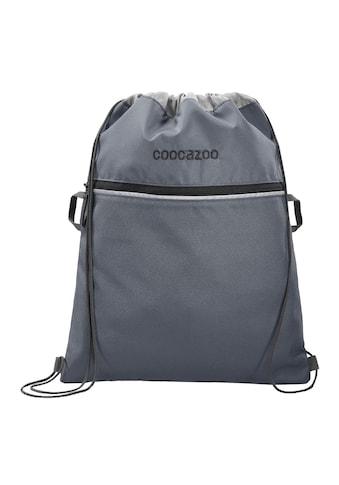"Coocazoo Sportbeutel ""RocketPocket2"", Shadowman kaufen"