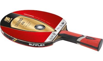 Sunflex Tischtennisschläger »LEGEND A50« kaufen
