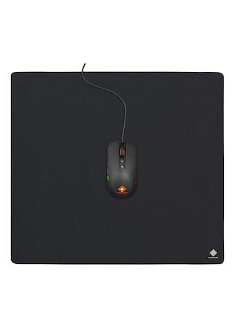 DELTACO GAMING. Mousepad, XL, Mauspad, quadrat, riesig kaufen