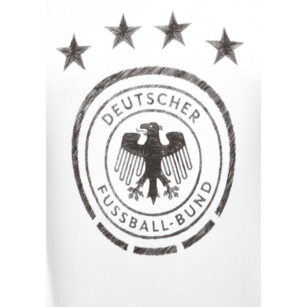 adidas Performance T-Shirt »DFB DNA GRAPHIC TEE«