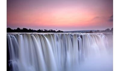 Papermoon Fototapete »Victoria Falls« kaufen