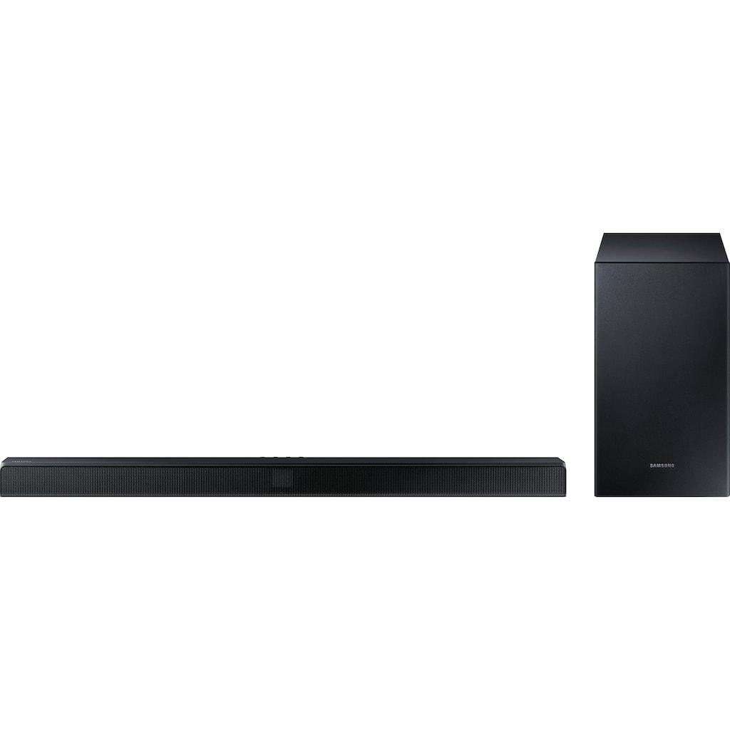 Samsung Soundbar »HW-T530«